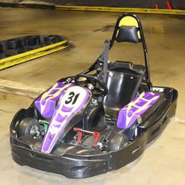 Indoor Go Karts | Kart Racing -